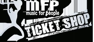 MFP Ticketshop – Tickets und Eintrittskarten